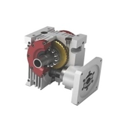Robust Design Industrial Gearboxes