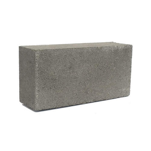Smooth Edges Concrete Blocks