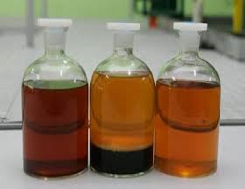 AA Grade Used Cooking Oil