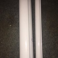 Aluminum Rods For Office Blinds And Curtains