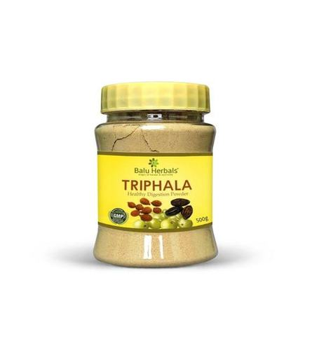 Herbal Triphala Powder 500g