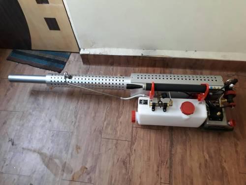 Semi Automatic Fogging Machine