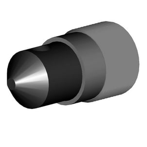 Highly Durable Angle Nozzles (Kennametal)