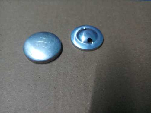 Metal Moulding Buttons