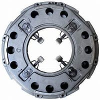 310 Clutch Cover Assembly