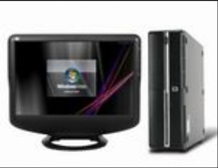 Advance PC Desktop Computer