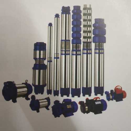 Electric Submersible Pumps for Agricultural