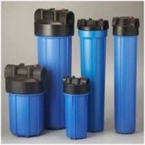 Filter Cartridge Housing for Water Purifier