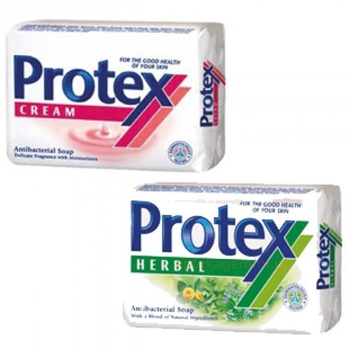Protex Antibacterial Soap 100 Gr