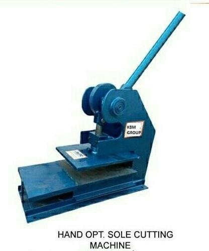 Slipper Machine