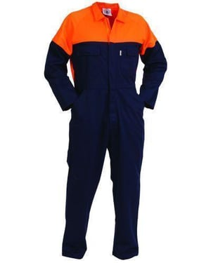 Strong Stitching Mens Boiler Suits