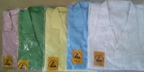 Soft Fabric Esd Apron