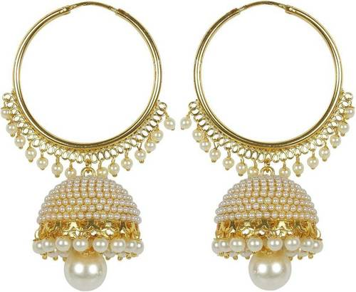 Designer Earrings for Ladies