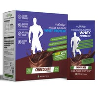 myDaily 100% Whey Protein For Men