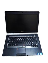 Used Dell E6430 Laptop