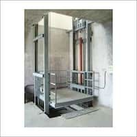 Fully Automatic Goods Lifts