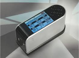 Fully Digital Gloss Meter