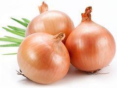 Organic Fresh Yellow Onions