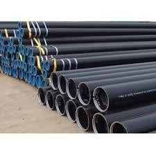 Solid Polyethylene Water Pipe