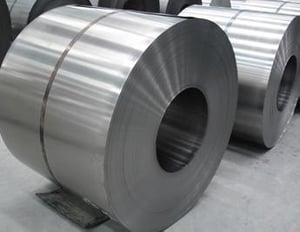 Hot Rolled (Hr) Coil