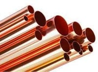 Quality Approved Copper Pipe
