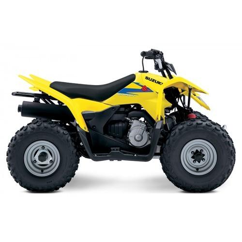 2019 QuadSport Z90 ATV (Suzuki)