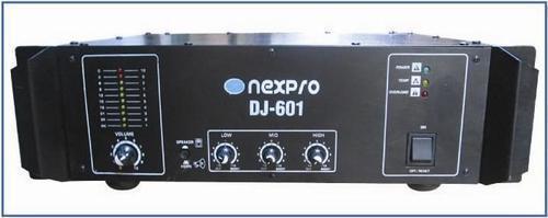 Dj Amplifier In Delhi, Dj Amplifier Dealers & Traders In Delhi, Delhi