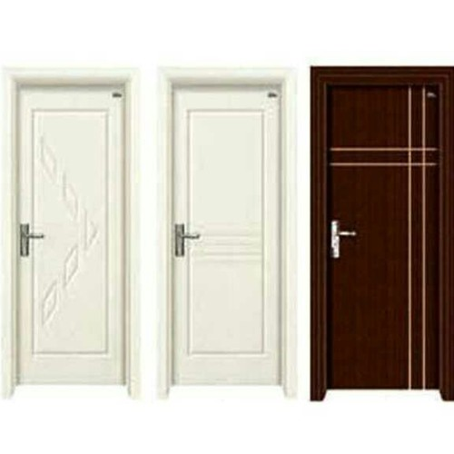 Upvc Entrance Customized Door