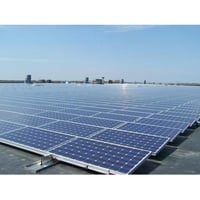 Accurate Dimensions Solar Power Panel