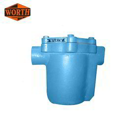 Cl Horizontal Bucket Steam Traps