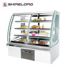 Commercial Bakery Display Fridge / Refrigerator