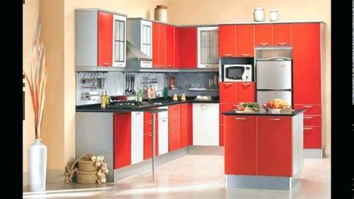 Stylish Designer Modular Kitchen