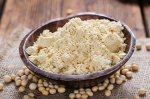 Best Quality Isolated Soya Protein