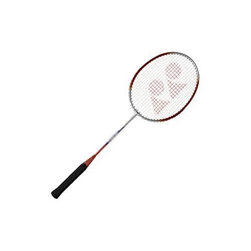 Single Joint Badminton Racket
