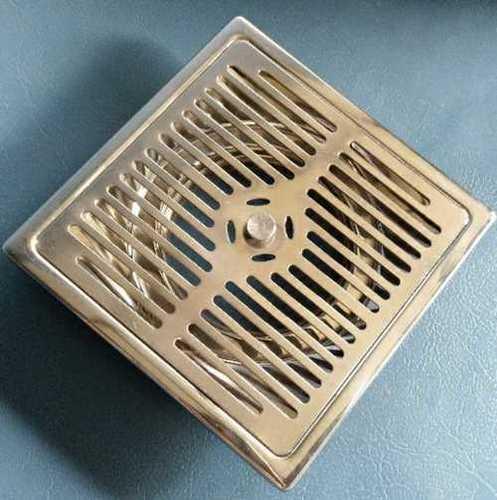 Durable Floor Steel Drainer