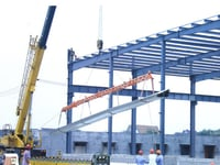 Efficient Accurate High Quality Professional Engineering Equipment Installation Service