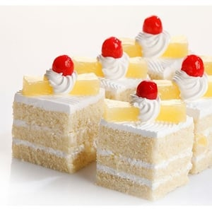 Excellent Taste Pineapple Pastry