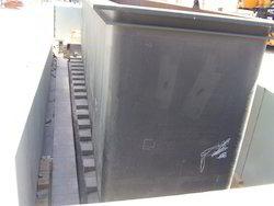 High Grade Galvanizing Steel Kettle
