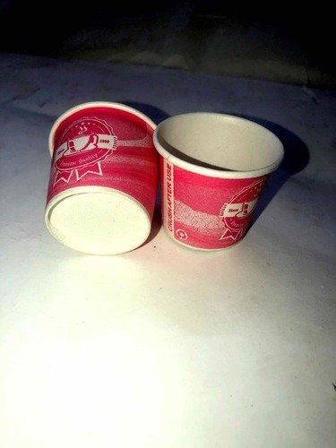 Eco Friendly Printed Paper Cup