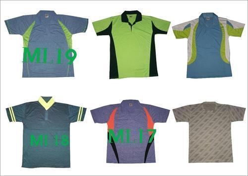 Half Sleeve Sport Shirt
