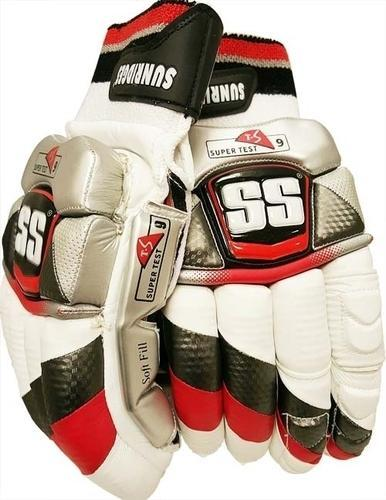 Highly Durable SS Batting Gloves