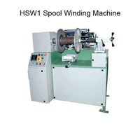 HSW1 Spool Winding Machine