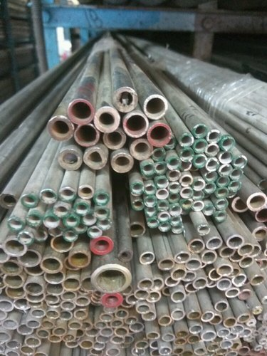 Largely Demanded Stainless Steel Pipe (6mm)