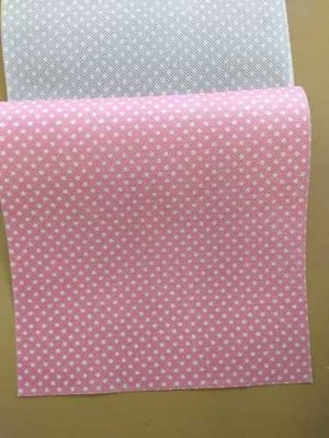 Metallic Non Woven Printed Fabric For Packaging Bag