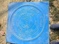 Mould For Rcc Manhole