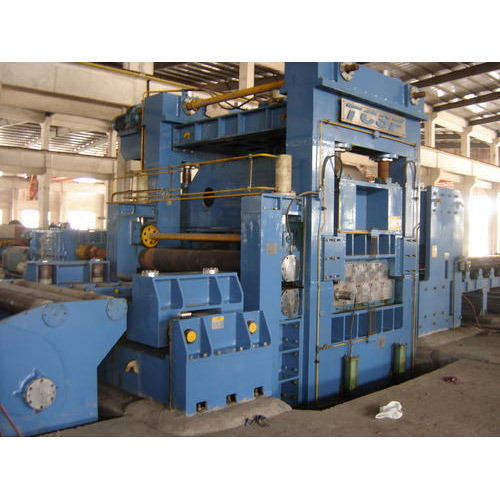 Rigid Structure Tension Leveling Line
