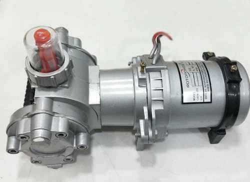 Rotopower Dc Lpg Transfer Pump