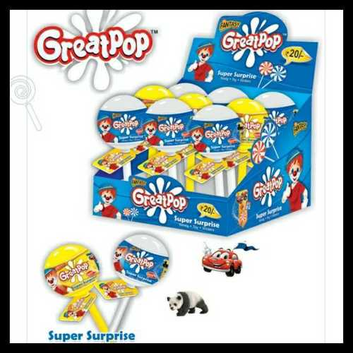 Best Price Great Pop Candy