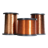Better Finish Copper Enameled Wire