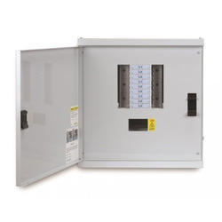 Electrical MCB Distribution Board